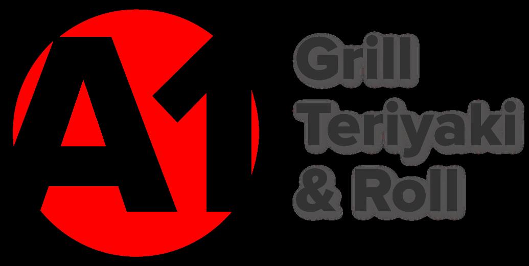 A1 Grill, Teriyaki & Roll
